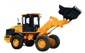 >Wheel loader Front/Rear Axles