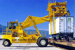 Port Handling Machines