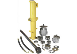 HYDRAULIC APPLICATIONS