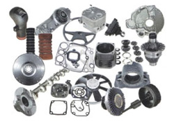 MISCELLANEOUS TRUCK PARTS