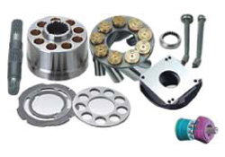 PISTON PUMP COMPONENTS
